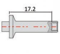 Pressure Pins P2-05045 Zexel 150550-5100