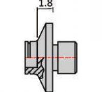 Pressure Pins P2-05047 2433124370