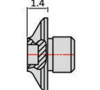 Pressure Pins P2-05048 2433124162