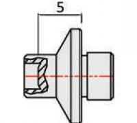 Pressure Pins P2-05049 2433124327