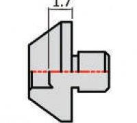 Pressure Pins P2-05053 Use Delphi
