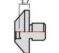 Pressure Pins P2-05054