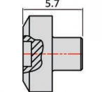 Pressure Pins P2-05058 9431610333