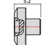 Pressure Pins P2-05059 9431610285
