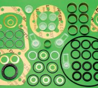 Pump A - P - MW -PES  Gasket kits A0-15013 1467010004