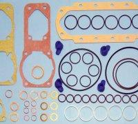 Pump A - P - MW -PES  Gasket kits A0-15052 7135-416