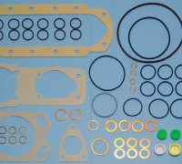 Pump A - P - MW -PES  Gasket kits A0-15059 7135-419
