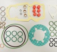 Pump A - P - MW -PES  Gasket kits A0-15061 7135-420