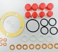 Pump A - P - MW -PES  Gasket kits A0-15091 131499-2020