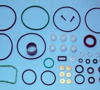 Pump A - P - MW -PES  Gasket kits A0-15139