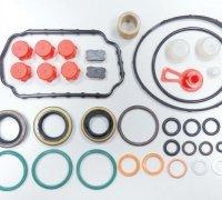 Pump A - P - MW -PES  Gasket kits A0-15142 1467010059/2