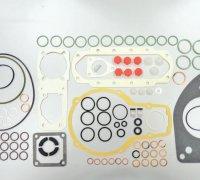 Pump A - P - MW -PES  Gasket kits A0-15154