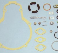 Pump A - P - MW -PES  Gasket kits A0-15163