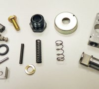 Pump A - P - MW -PES  Gasket kits A0-15228 9421082241
