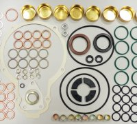 Pump A - P - MW -PES  Gasket kits A0-15230 2417010022