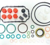 Pump A - P - MW -PES  Gasket kits A0-15232 1467010059/3