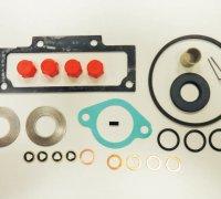Pump A - P - MW -PES  Gasket kits A0-15249 1417010018