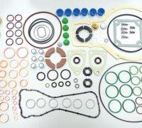 Pump A - P - MW -PES  Gasket kits A1-09172