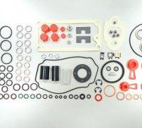 Pump DPA - DPS - DPC - Stanadyne Gasket kits A1-09001 7135-121