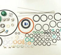 Pump DPA - DPS - DPC - Stanadyne Gasket kits A1-09036 9109-230A