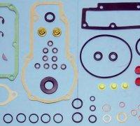 Pump DPA - DPS - DPC - Stanadyne Gasket kits A1-09054 7135-168