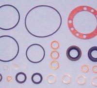 Pump DPA - DPS - DPC - Stanadyne Gasket kits A1-09081 7135-277