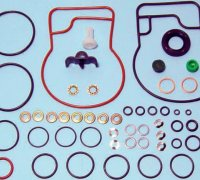 Pump DPA - DPS - DPC - Stanadyne Gasket kits A1-09084 9109-750