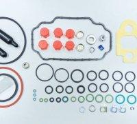 Pump DPA - DPS - DPC - Stanadyne Gasket kits A1-09151 7135-277H