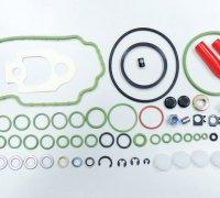 Pump DPA - DPS - DPC - Stanadyne Gasket kits A1-09173 7135-277K