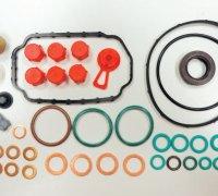 Pump VE - VA Gasket Kits A0-15006 1467010517