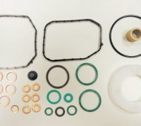 Pump VE - VA Gasket Kits A0-15032 2467010003
