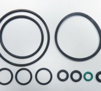Pump VE - VA Gasket Kits A0-15039 1467010007