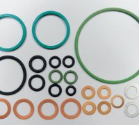 Pump VE - VA Gasket Kits A0-15043/1 1467010316