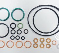 Pump VE - VA Gasket Kits A0-15043 1467010316