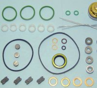 Pump VE - VA Gasket Kits A0-15092/2 9461610423