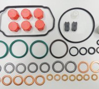Pump VE - VA Gasket Kits A0-15092 9461610423