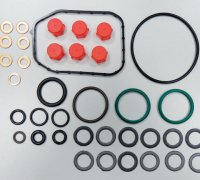 Pump VE - VA Gasket Kits A0-15102 9461617567