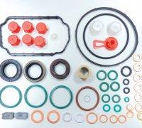 Pump VE - VA Gasket Kits A0-15117 1467010059/1