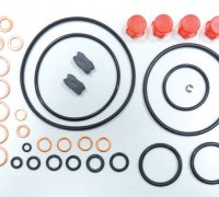 Pump VE - VA Gasket Kits A0-15119 096010-0030