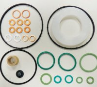 Pump VE - VA Gasket Kits A0-15129 2467010002