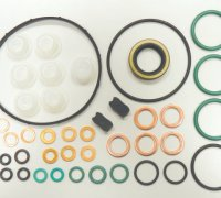 Pump VE - VA Gasket Kits A0-15149 096010-0300/
