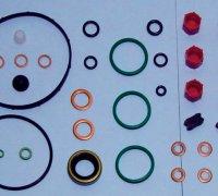 Pump VE - VA Gasket Kits A0-15153 1467010517/