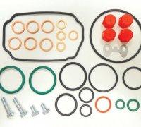 Pump VE - VA Gasket Kits A0-15173 096010-0630
