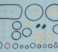 Pump VE - VA Gasket Kits A0-15176 096010-0551