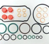 Pump VE - VA Gasket Kits A0-15177 096010-0780