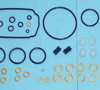Pump VE - VA Gasket Kits A0-15179/1 9461080509/1