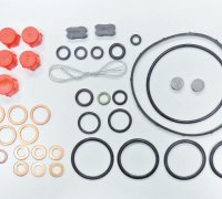 Pump VE - VA Gasket Kits A0-15193/1 096010-0010//