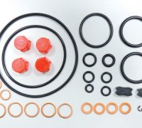 Pump VE - VA Gasket Kits A0-15193 096010-0010