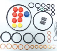 Pump VE - VA Gasket Kits A0-15214 7135-399