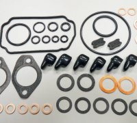 Pump VE - VA Gasket Kits A0-15245 9461628160